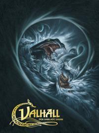 Valhall : den samlade sagan 3