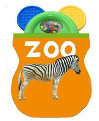 Zoo: bok, skallra och bitring