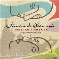 Misstag i Moskva