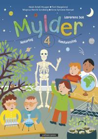 Mylder 4 - Heidi Antell Haugen, Toril Hægeland, Magnus Henrik Sandberg, Anne Synnøve Steinset pdf epub