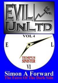 Evil Unltd Vol 4