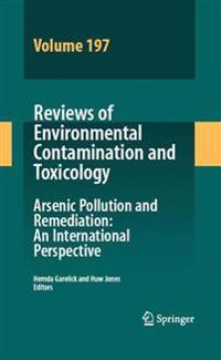 Reviews of Environmental Contamination Volume 197