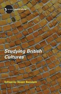 Studying British Cultures