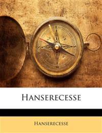 Hanserecesse, BAND III