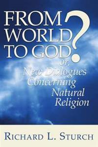 From World to God?
