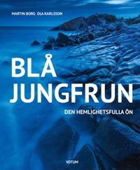 Blå jungfrun ; den hemlighetsfulla ön