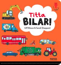 Titta bilar!
