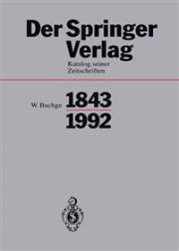 Der Springer-Verlag