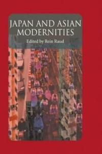 Japan and Asian Modernities