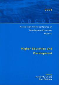 Annual World Bank Conference on Development Economics 2008, Regional