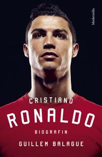 Cristiano Ronaldo : biografin