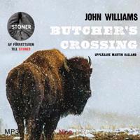 Butcher's crossing