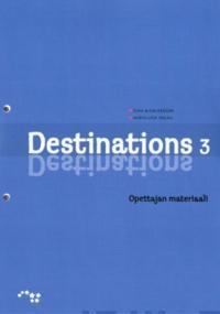Destinations 3