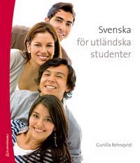 Svenska för utländska studenter