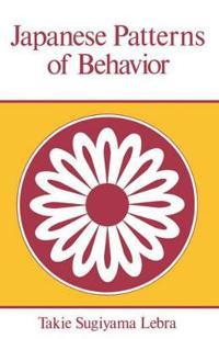 Japanese Patterns of Behavior