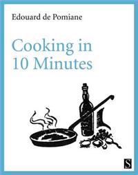 Cooking in 10 Minutes