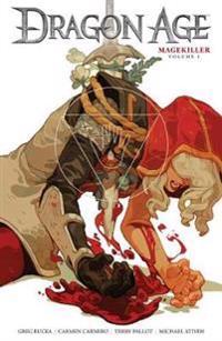 Dragon Age Magekiller 1