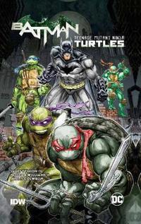 Batman/Tmnt Vol. 1