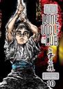New Lone Wolf & Cub 10
