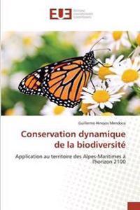 Conservation Dynamique de la Biodiversit�