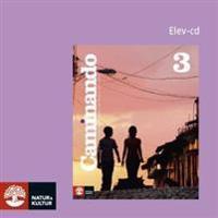 Caminando 3 Elev-cd