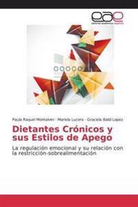 Dietantes Cronicos y Sus Estilos de Apego