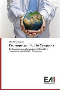 L'Emergenza Rifiuti in Campania