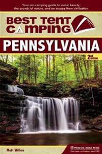 Best Tent Camping Pennsylvania
