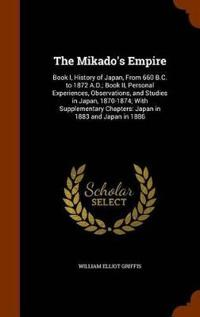 The Mikado's Empire