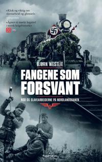 Fangene som forsvant - Bjørn Westlie | Ridgeroadrun.org