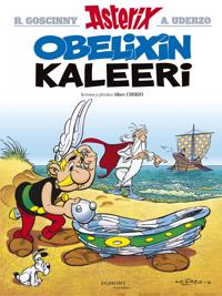 Obelixin kaleeri