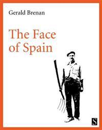 Face of Spain
