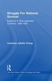 Struggle for National Survival