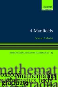 4-Manifolds