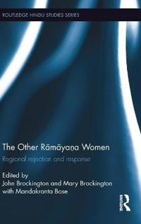 The Other Ramayana Women