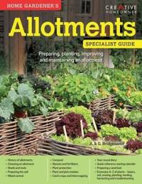 Home gardeners allotments