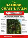 Home Gardener's Bamboo, Grass & Palms