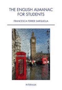The English Almanac for Students: Aprenda Ingles Cada Dia