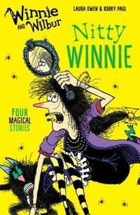 Winnie and Wilbur: Nitty Winnie