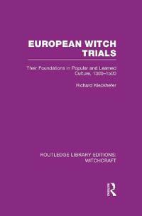 European Witch Trials