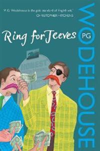 Ring for jeeves - (jeeves & wooster)