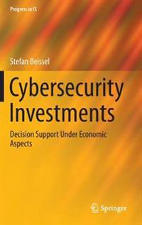 Cybersecurity Investments