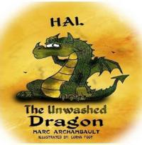Hal the Unwashed Dragon (retail Version)