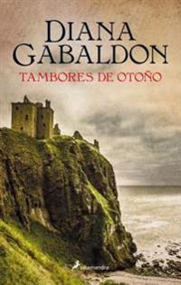 Tambores de Otono (Outlander IV)