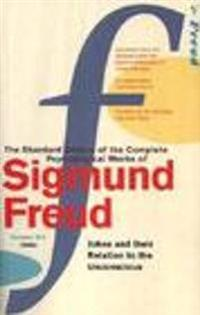 Complete Psychological Works of Sigmund Freud