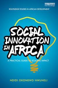 Social Innovation In Africa
