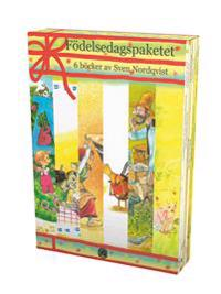 Födelsedagspaketet : Samlingsbox