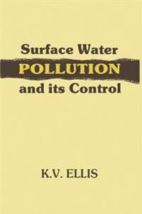 Surface Water Pollution and Its Control