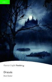 Dracula, Level 3, Pearson English Readers