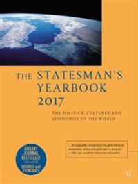 The Statesman's Yearbook 2017